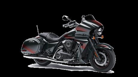 2021 Kawasaki VULCAN 1700 VAQUERO ABS
