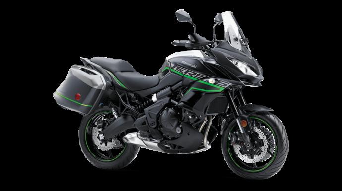 2020 Kawasaki VERSYS 650 ABS LT SE