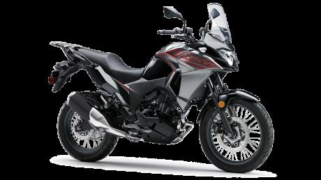 2021 Kawasaki VERSYS-X 300 ABS