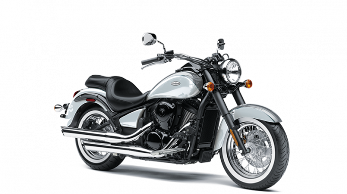 2021 Kawasaki VULCAN 900 CLASSIC