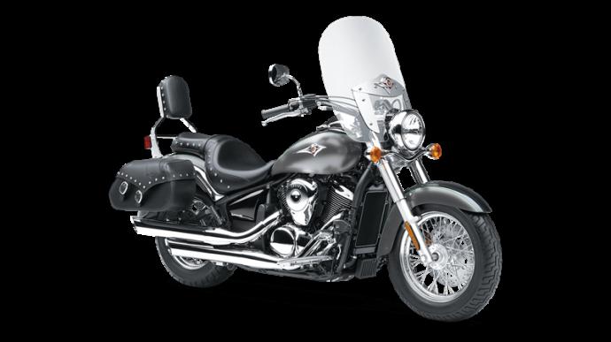 2020 Kawasaki VULCAN 900 CLASSIC LT