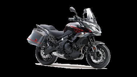 2021 Kawasaki VERSYS 650 ABS LT