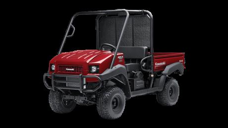 2020 Kawasaki MULE 4010 4x4