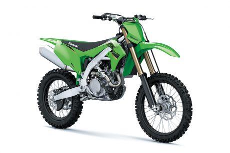2022 Kawasaki KX450X